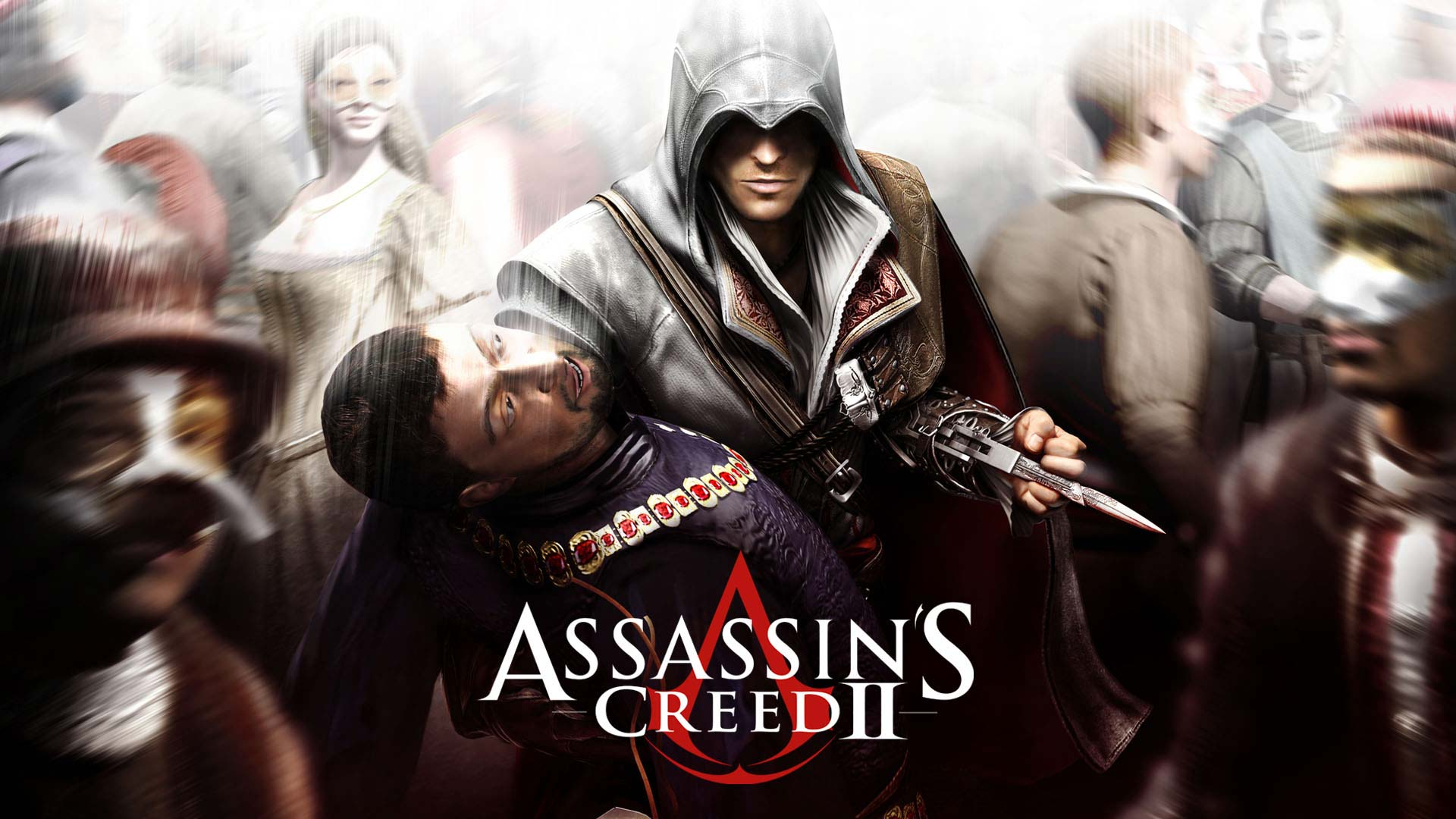 ezio assassins creed ii - photo #10