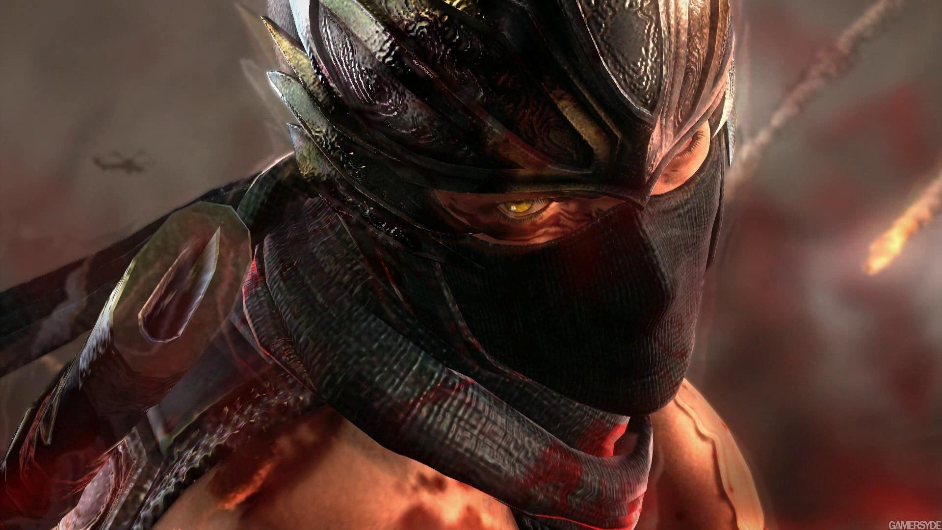 Ninja Gay Den 19