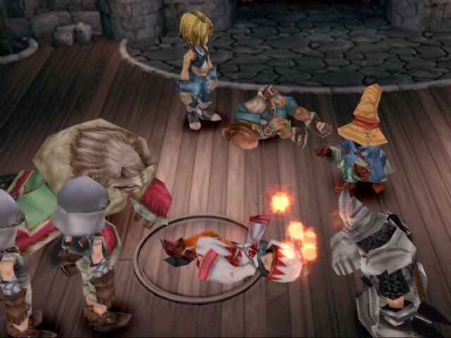 Final Fantasy IX ? um retorno às origens da franquia!