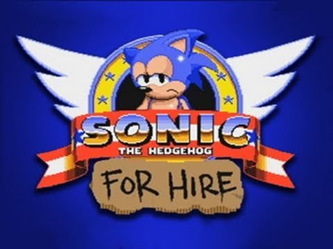 sonic-for-hire-episode-01-paperboy-sonic-the-hedgehog-machinima1