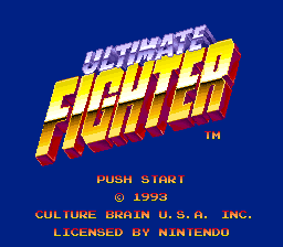 494670-ultimate-fighter-snes-screenshot-title-screens
