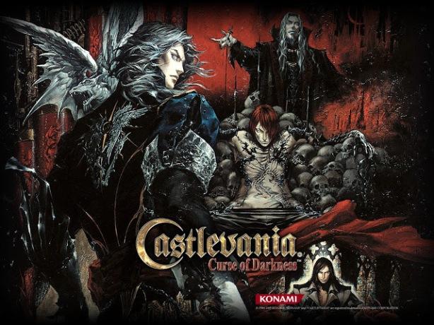 Castlevania Curse of Darkness Wallpaper CAPA