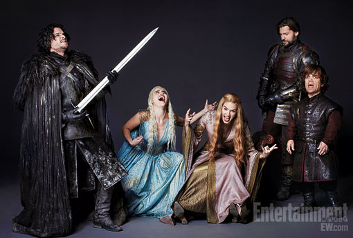 Game-Of-Thrones-Season-2-Cast-Rocks-Out