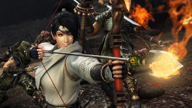 Ninja Gaiden 3 Razor's Edge - 8
