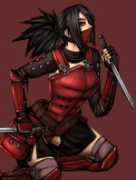 Tenchu___ayame_part_02_armor_by_buuzen