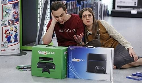 Sheldon-Cooper-PS4-Xbox-One